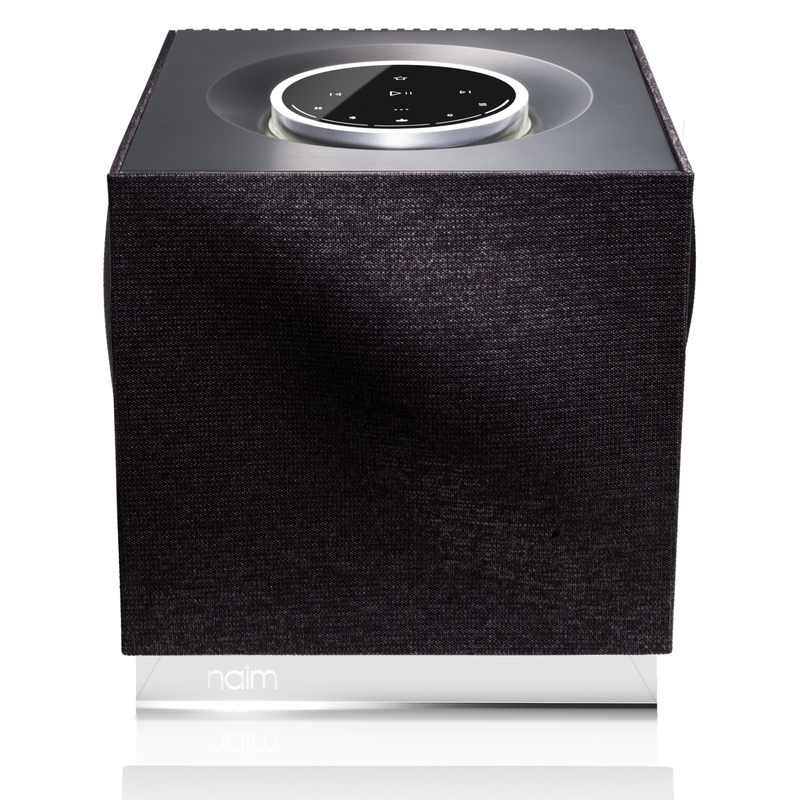 Mu-so Qb 2nd Generation | Wireless Speaker