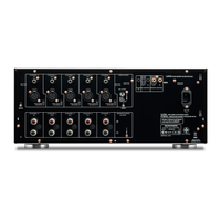 MM7055 | Multichannel Amplifier