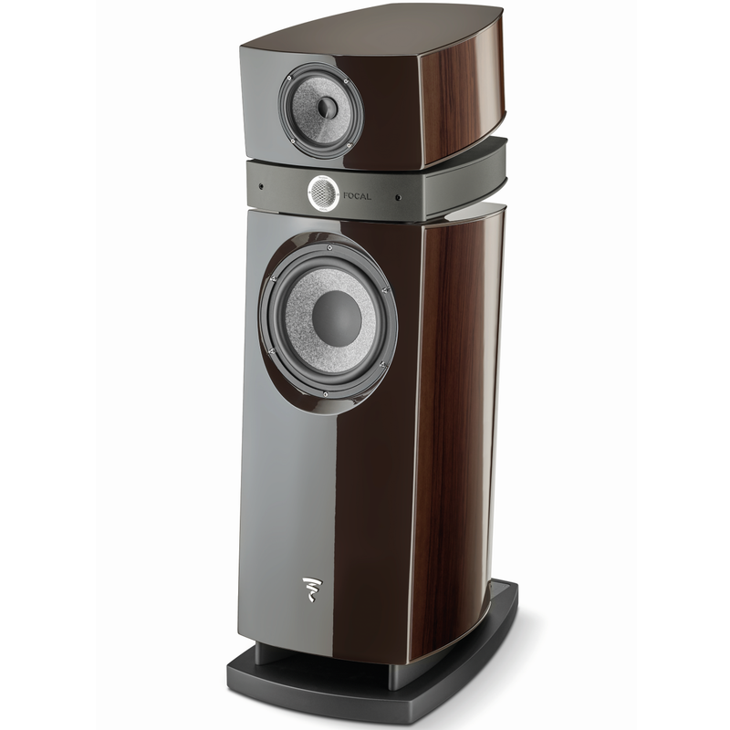 Utopia Scala Evo | Loudspeakers