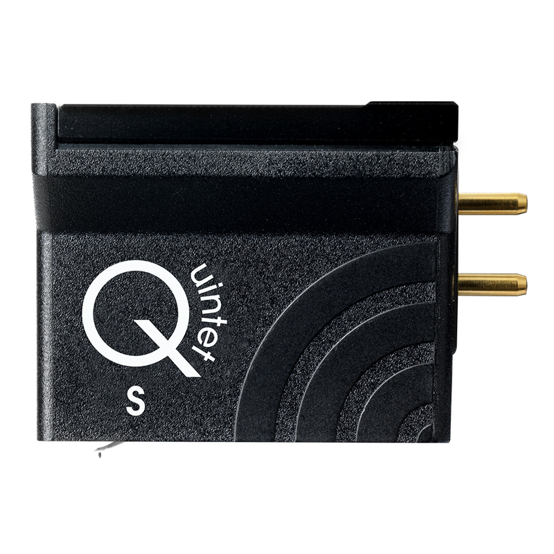 Quintet Black S | MC Phono Cartridge