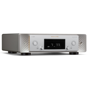 SACD 30n | Network Audio Player | SACD/CD Player | DAC