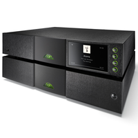 ND 555 | Reference Network Audio Player | DAC