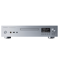 SL-G700 | Network Audio Player | SACD/CD Player | DAC
