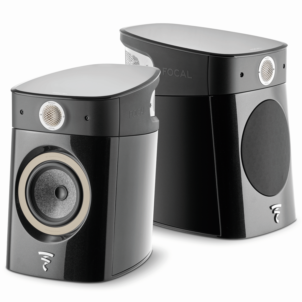 Sopra No. 1 | Loudspeakers