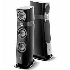 Sopra No. 2 | Loudspeakers