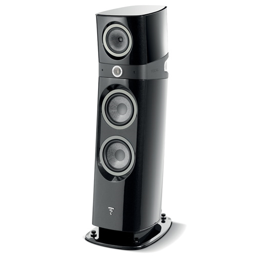 Sopra No. 3 | Loudspeakers