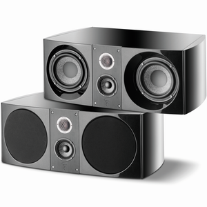 Sopra Center | Loudspeaker