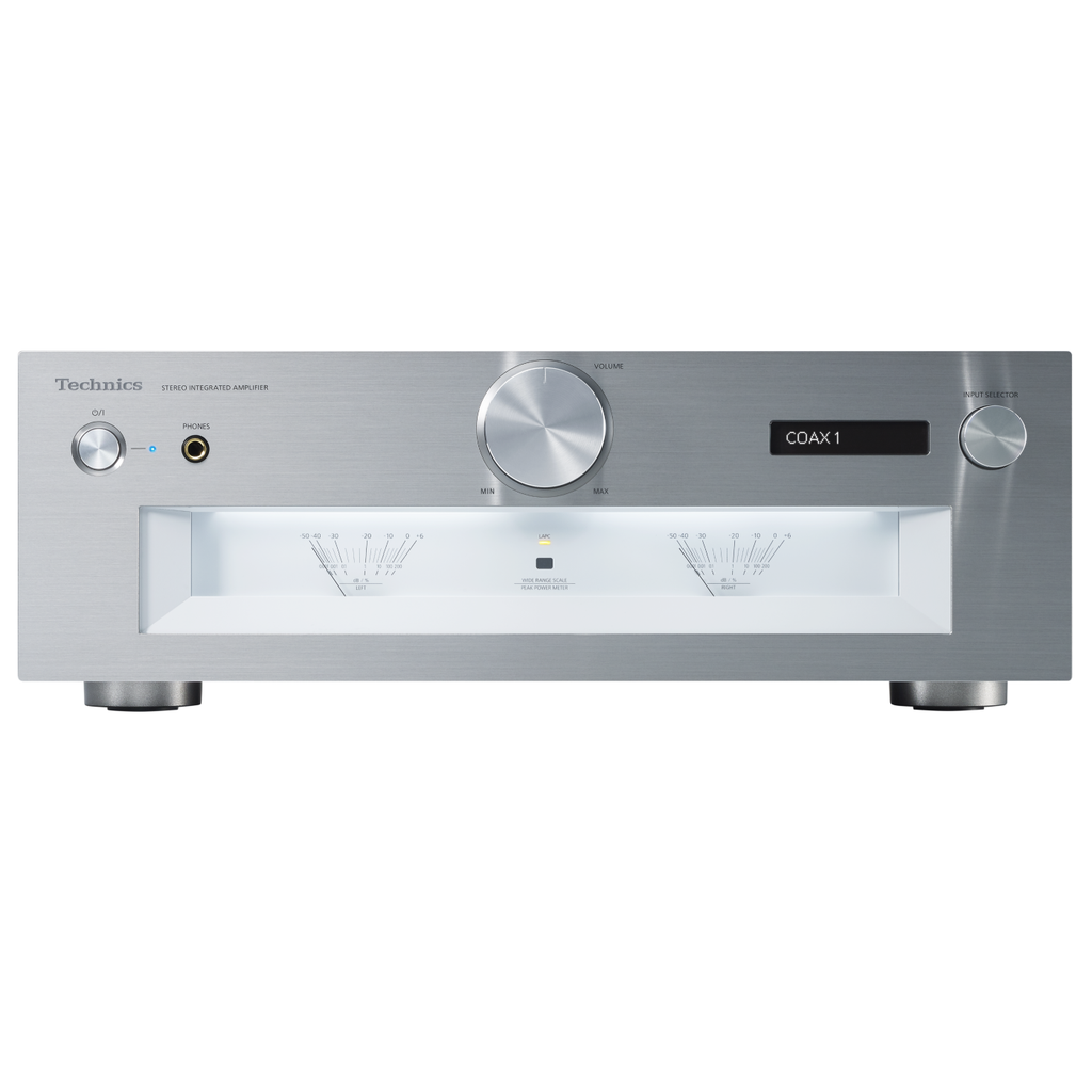 SU-G700 | Integrated Amplifier