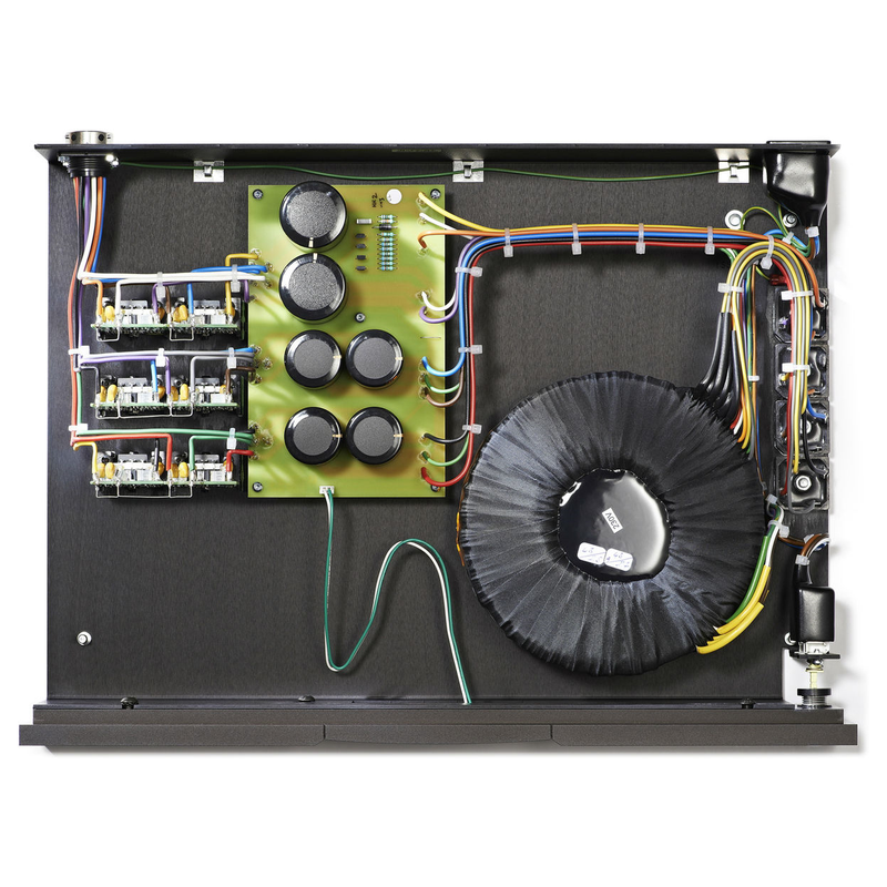 XPS DR | Power Supply
