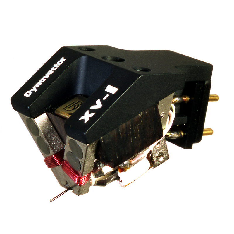 DRT XV-1s | MC Phono Cartridge