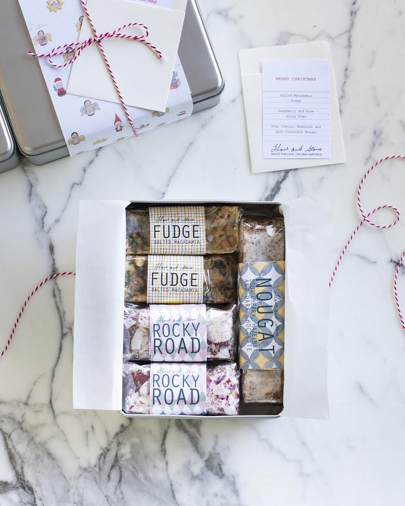 Confectionery Gift Box Tin