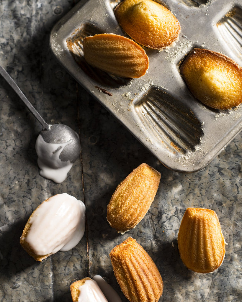 Madeleines (box of 6)
