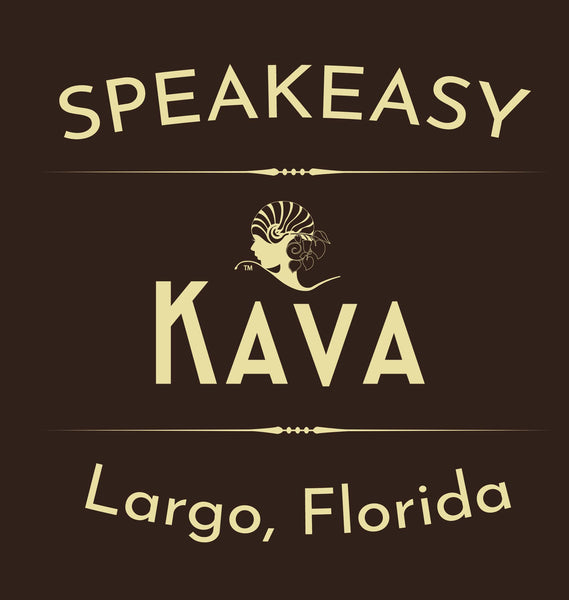 Speakeasy Kava
