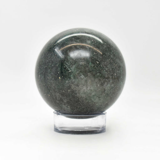 Green Quartz Sphere QUGRSP019