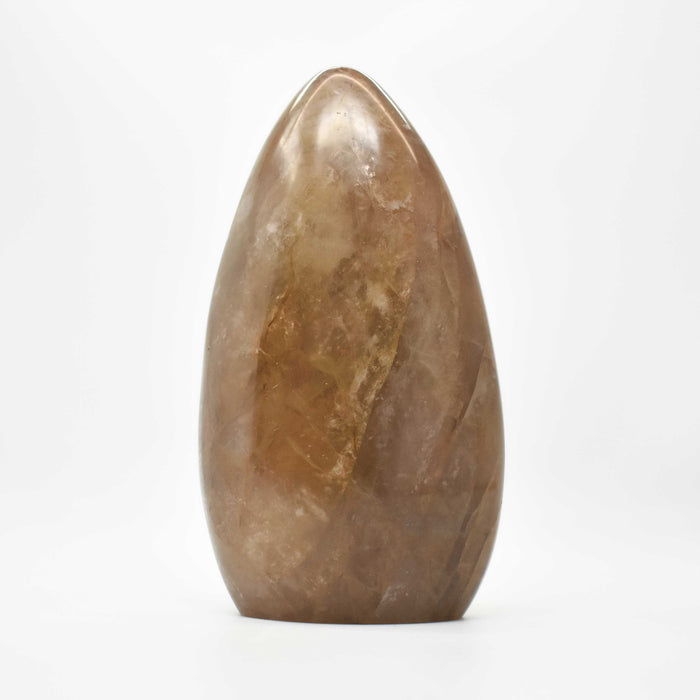 Yellow Quartz Free Form QUYLFF045-1