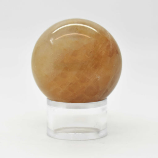 Yellow Quartz Sphere QUYLSP007-2