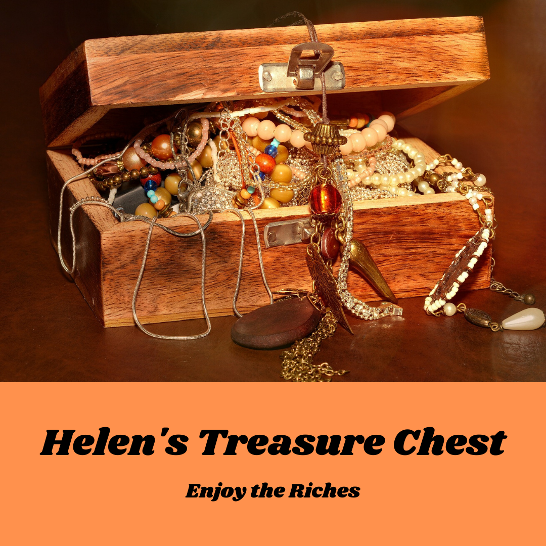 HELEN'S TREASURE CHEST