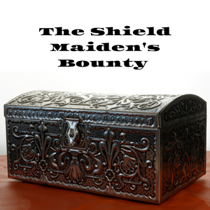 THE SHIELD MAIDEN'S BOUNTY