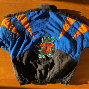 Florida Gators Vintage Apex One Jacket