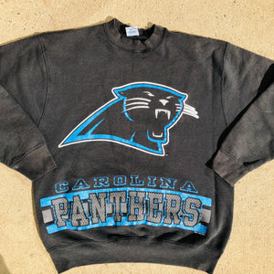 Carolina Panthers Vintage Salem Sportswear Sweatshirt