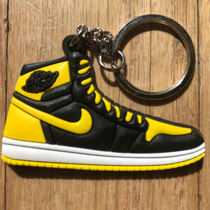 Jordan 1 New Love Keychain