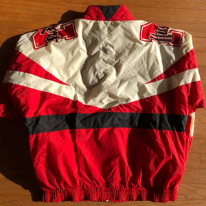 Vintage Apex One Jacket