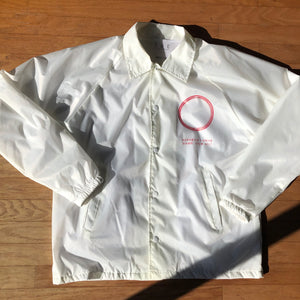 Kendrick Lamar Authentic TDE 2017 DAMN. Tour Nobody Pray For Me Windbreaker/Jacket!