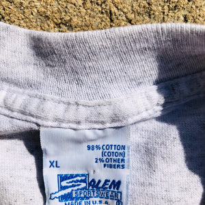 Dallas Cowboys Vintage Salem Sportswear Shirt
