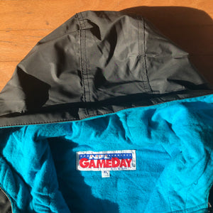 Carolina Panthers Rain Jacket