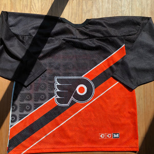 Philly Flyers All Over Print Jersey