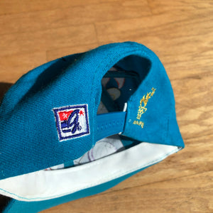 1996 Atlanta Olympics The Game Big Logo Izzy Snapback!