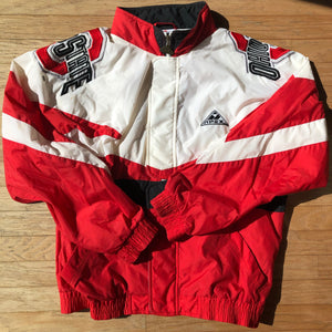 Ohio State Rare Vintage Apex One Jacket