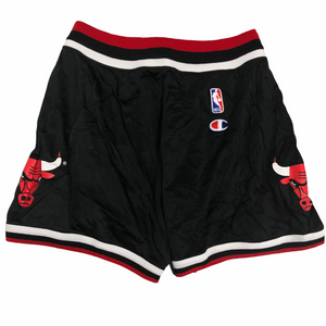Chicago Bulls Vintage Champion Shorts