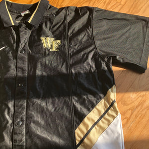 Vtg Wake Forest Shirt