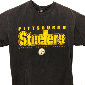 Vintage Pittsburgh Steelers Shirt