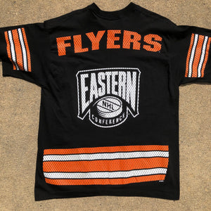 Vintage Philadelphia Flyers Shirt