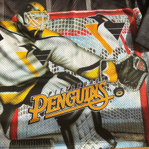 90s Pittsburgh Penguins Jersey