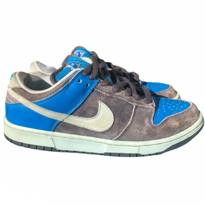 Nike SB Dunk Low Aqua Chalk