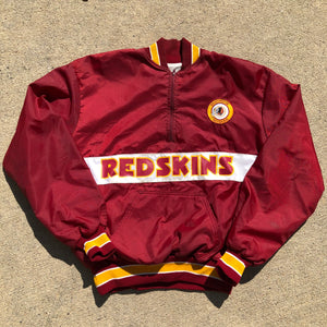 vtg redskins jacket