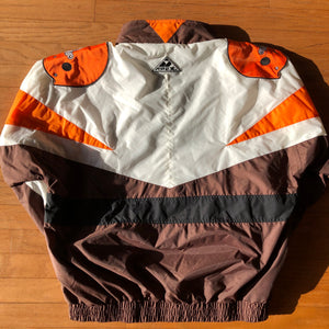 90s Cleveland Browns Jacket