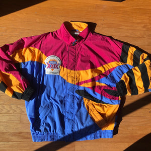 1995 Vintage Super Bowl XXIX Apex One Jacket