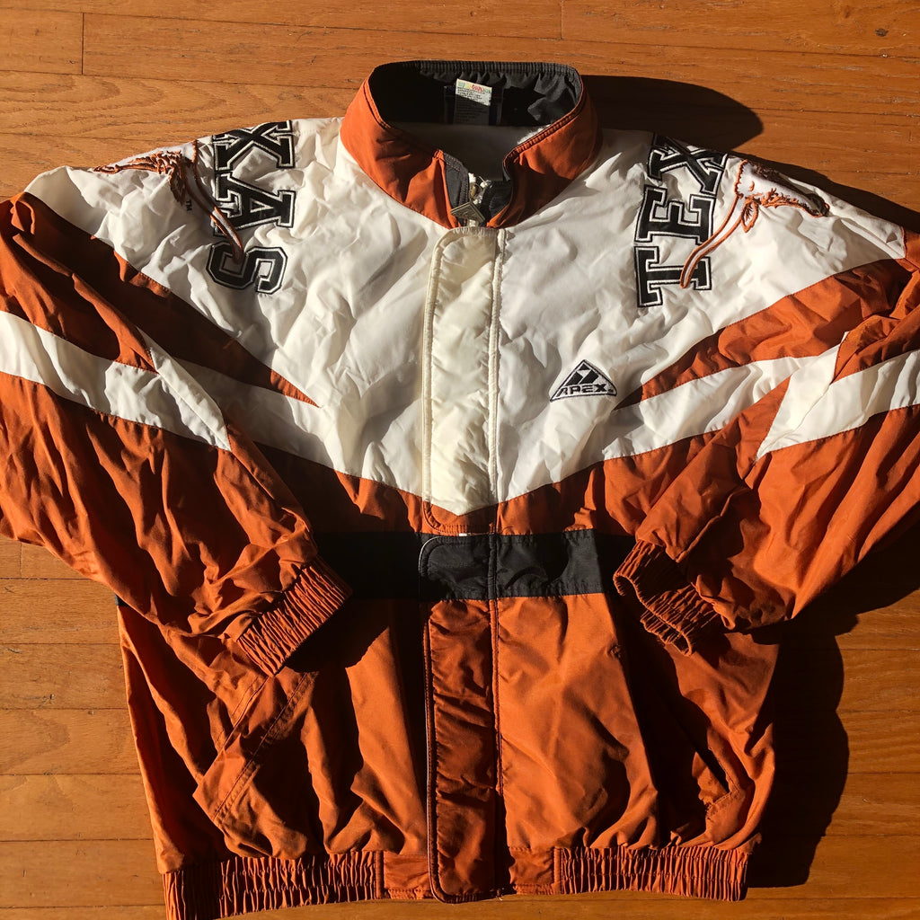 Vintage Texas Long Horns Jacket