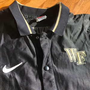 Vintage Wake Forest Demon Deacons Shirt