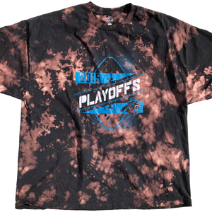 2015 carolina panthers playoff shirt