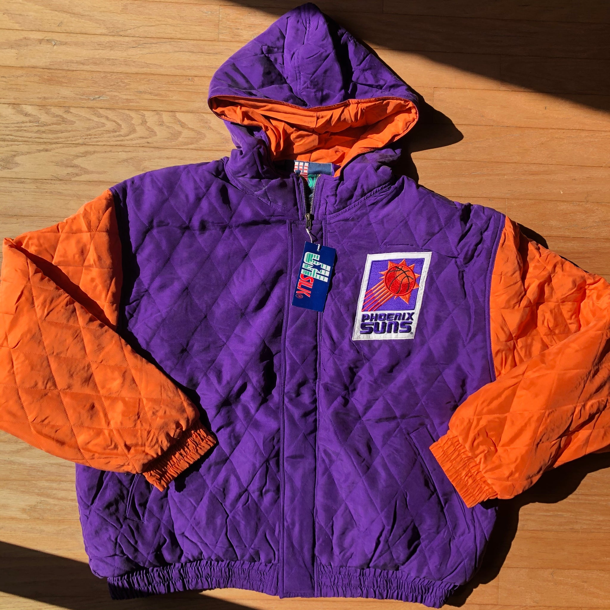 New Old Stock Vintage Suns Jacket