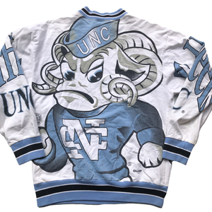 1980s North Carolina Tar Heels Vintage Sweatshirt