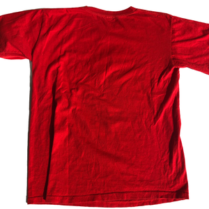 Red Vintage 49ers Shirt