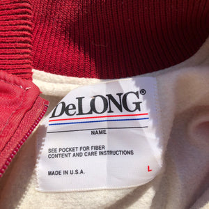 Vintage DeLong Jacket
