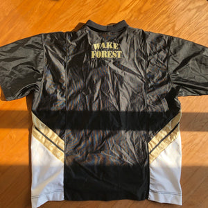 Vintage Nike Wake Forest Shooting Shirt