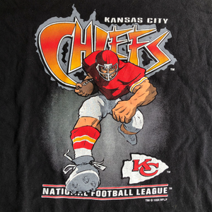 Chiefs Kingdom Pack 3pc Capsule